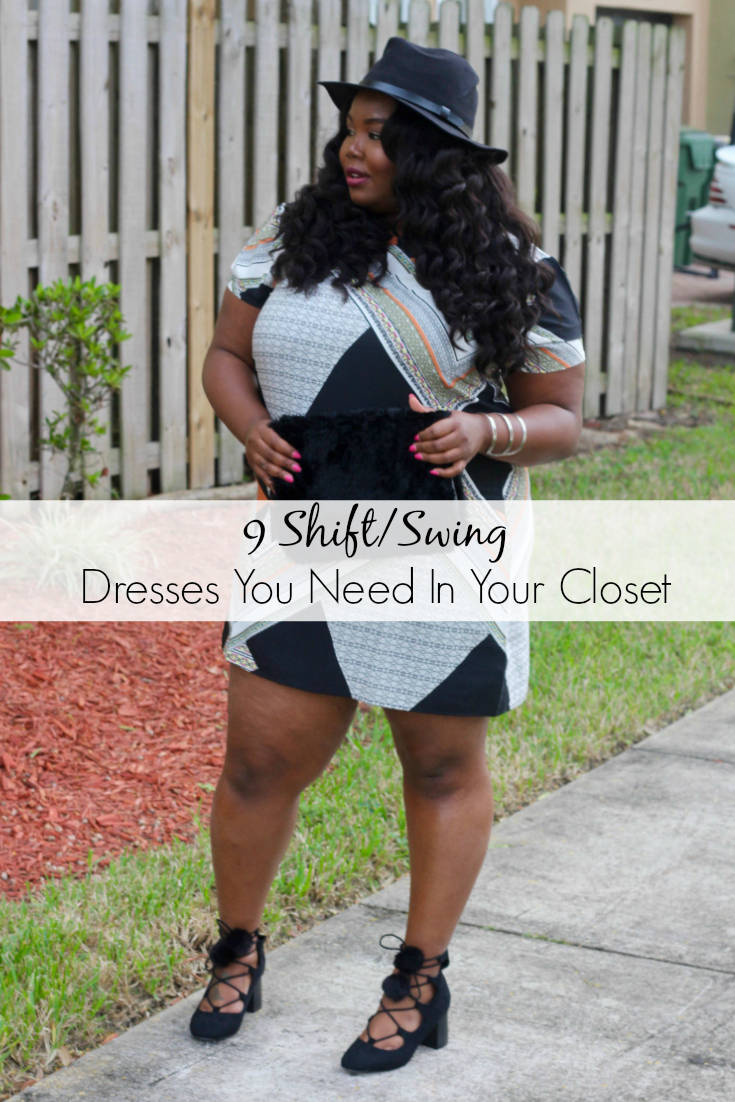 9 ShiftSwing Dresses You Need In Your Closet