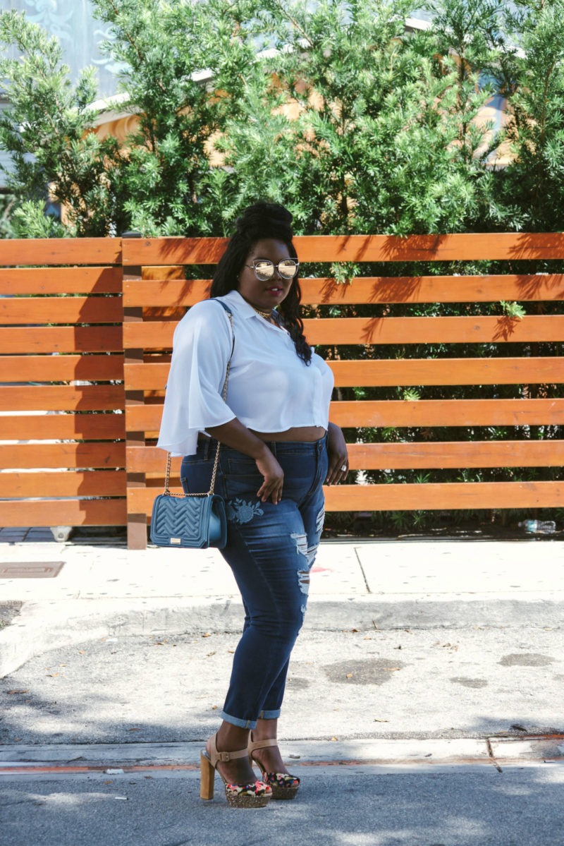 Ashley Nell Tipton Boutique collection