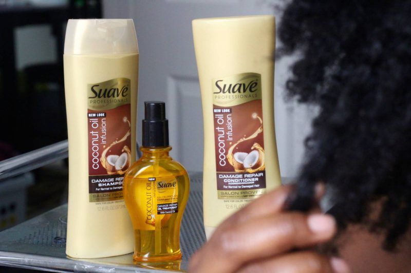 Benefits Of Using Coconut Oil Infused Hair Products