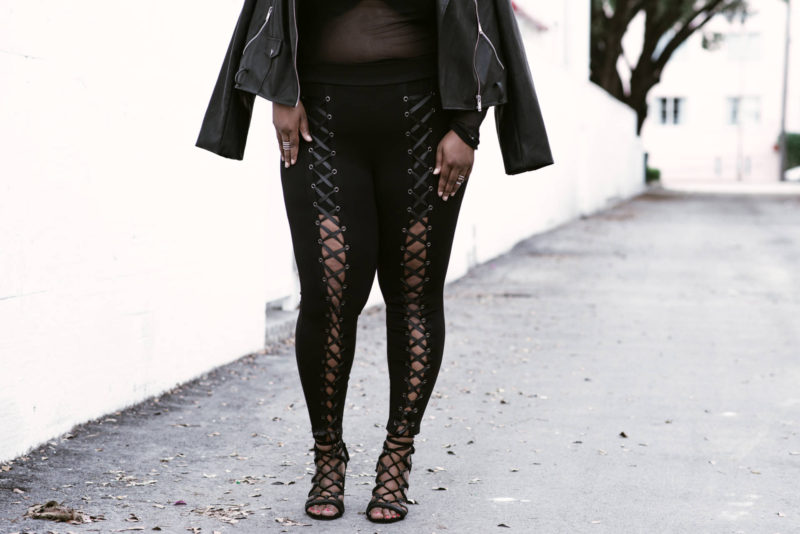 5 rules for wearing all black and not looking boring