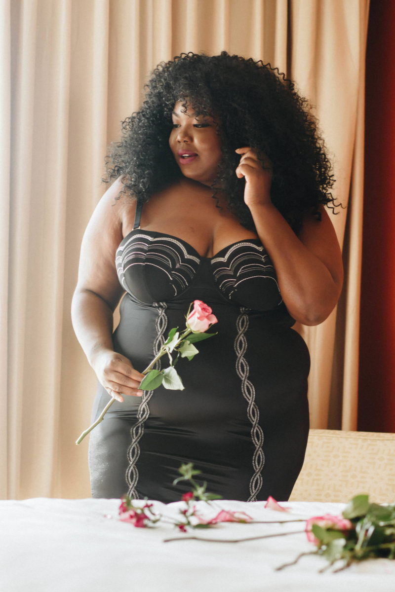 Guide to Buying Plus Size Lingerie
