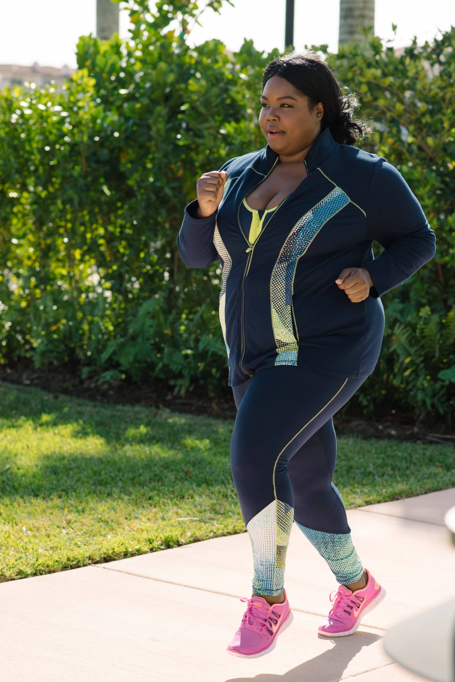How To Get Back Into The Workout Groove