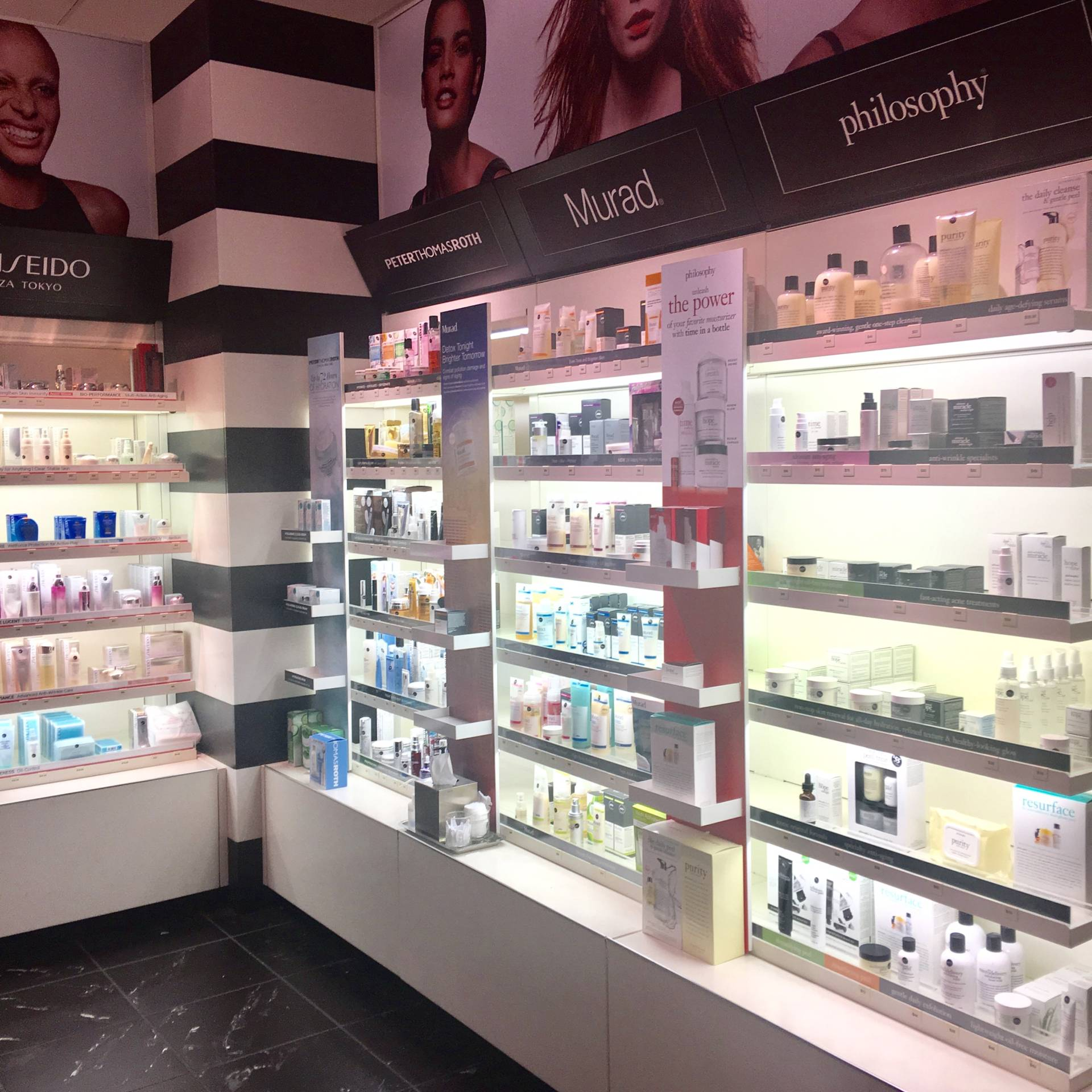 4 Things I Learned From My Skincare Basics Consultation at Sephora Inside JCPenney