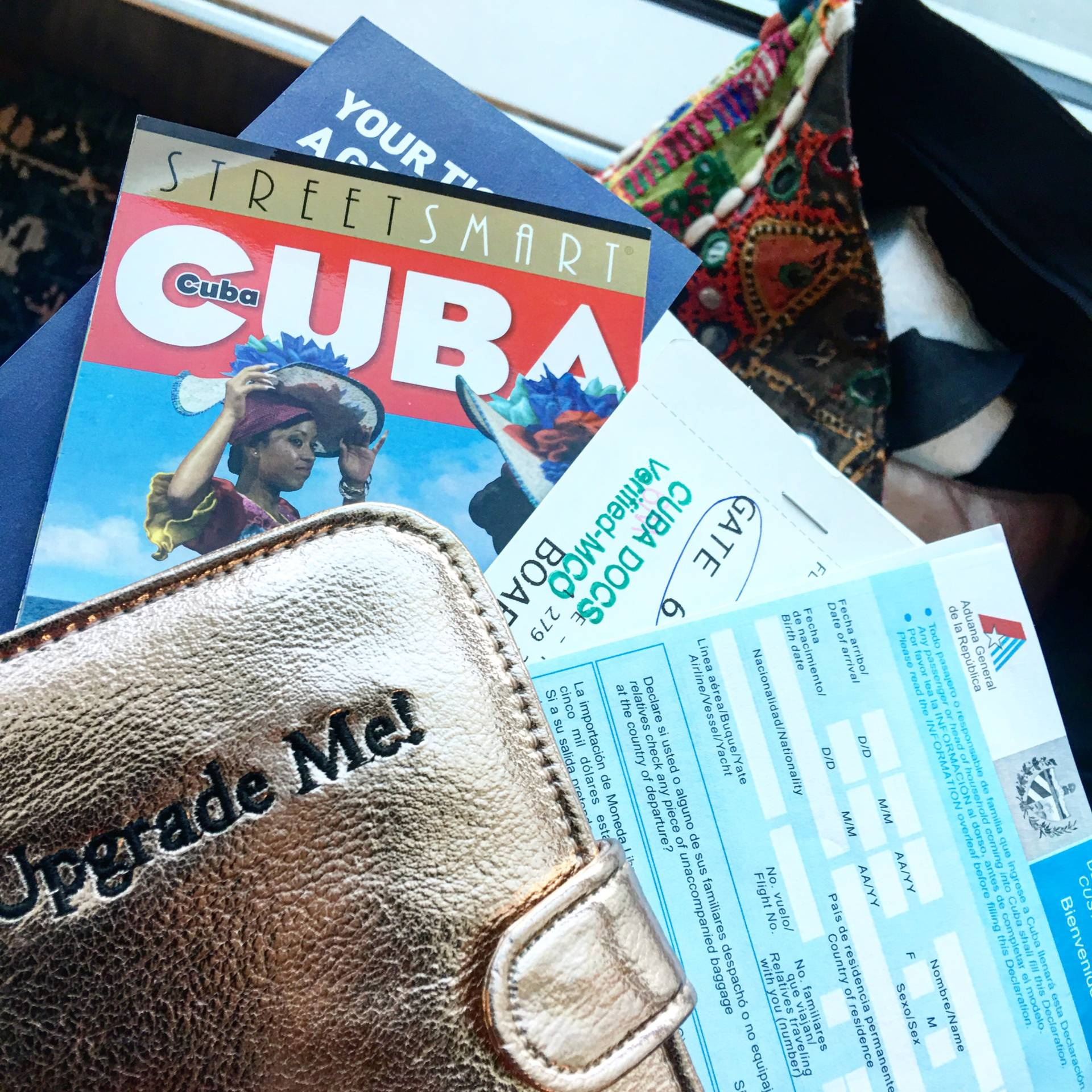 10 Things You Need To Know Before Visiting Cuba