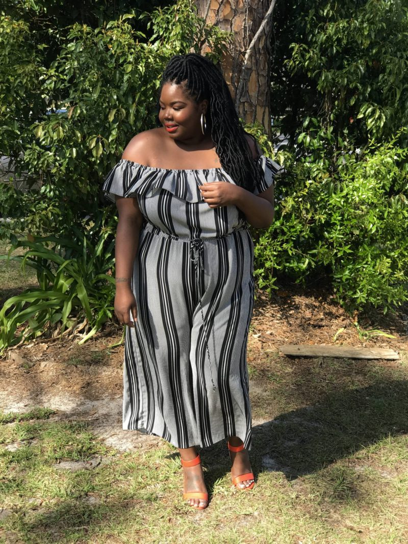loralette plus size review