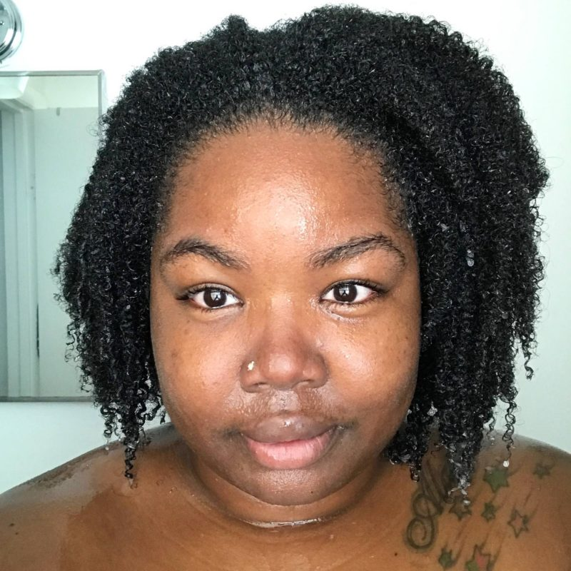 How To Build The Perfect Wash Regimen For Natural Hair