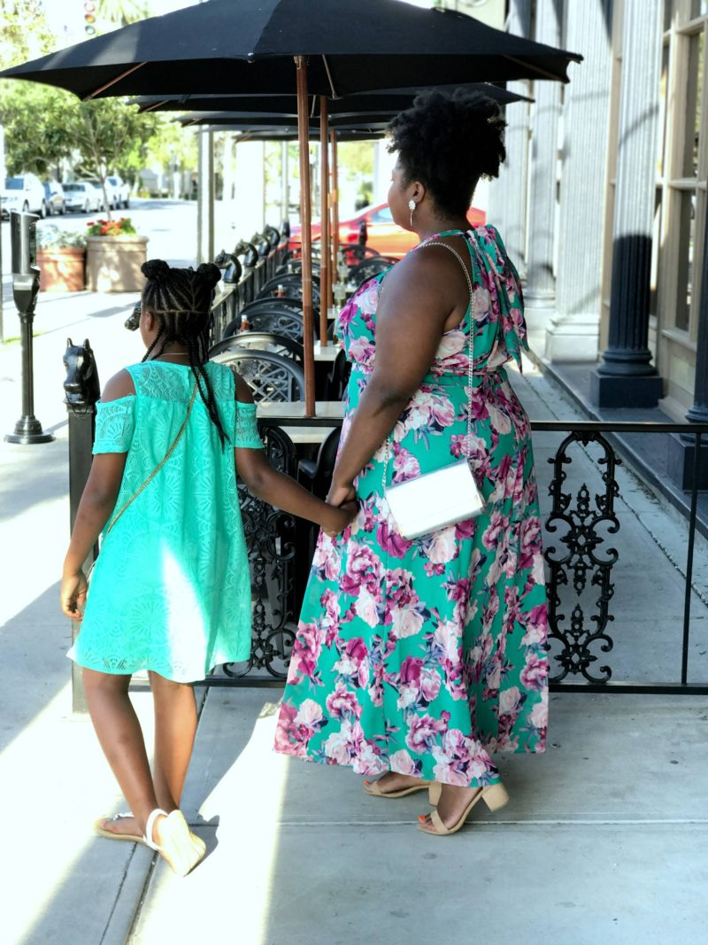 5 Mother-Daughter Date Ideas for mothers day